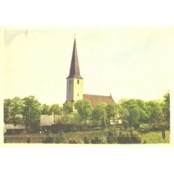 Saaremaa:Kihelkonna kirik,...