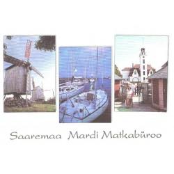 Saaremaa Mardi matkabüroo,...
