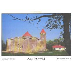 Kuressaare loss ja lossihoov