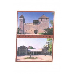 Kuressaare loss ja kuursaal
