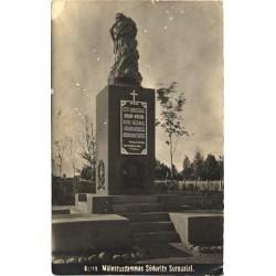 Narva:Vabadussõja ausammas,...