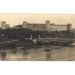 Narva:Sild ja Ivangorodi...