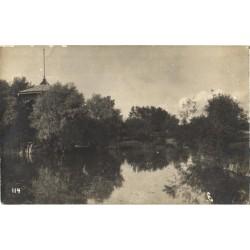 Narva-Jõesuu park, enne 1920