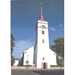 Kuressaare, Laurentsiuse kirik