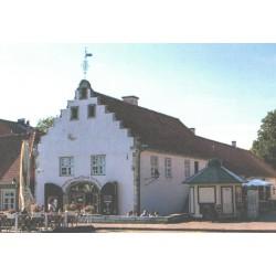 Kuressaare, Vaekoja pubi