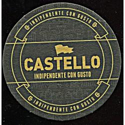 Õlleklaasi alus Castello