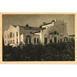 Pärnu:Endla teater, enne 1945