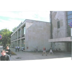 Kuressaare, Saaremaa kaubamaja