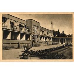 Pärnu:Hotell Vasa, enne 1945