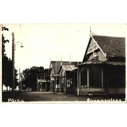 Pärnu:Rannasalong, enne 1936