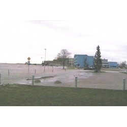 Kuressaare, Jaanuari torm 2005