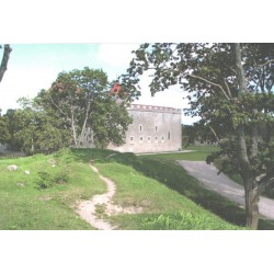 Kuressaare loss