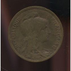 Prantsusmaa 10 centimes...