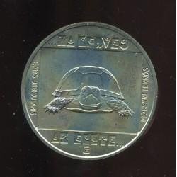 Ungari:100 forintit 1985,...