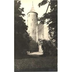 Haapsalu:Lossi torn, enne 1925