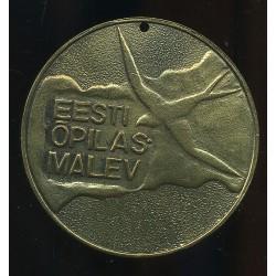 Nõuka aegne medal Eesti...