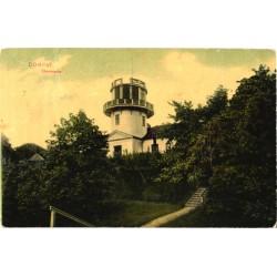 Tartu:Tähetorn, enne 1909