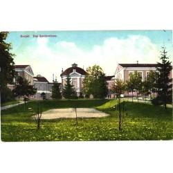 Tartu:Anatoomikum, enne 1920