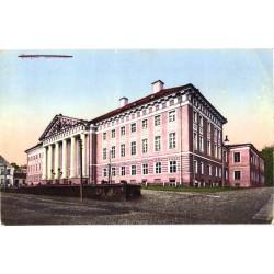 Tartu:Ülikooli peahoone,...
