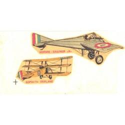 Vesikleepekad Lennuk Morane...