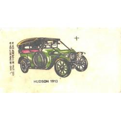 Vesikleepekas auto Hudson...