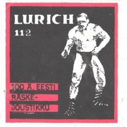 Kleepekas Lurich 112, 100...
