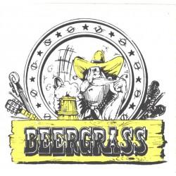 Kleepekas Beergrass
