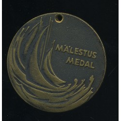 Nõuka aegne medal 100...