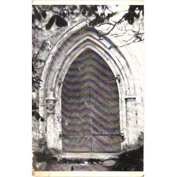 Saaremaa:Pöide kiriku...