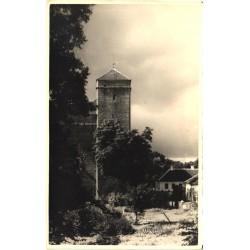 Kuressaare lossi vahitorn,...
