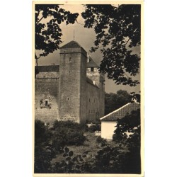 Kuressaare loss vahitorni...