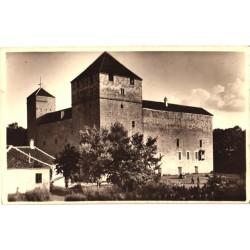 Kuressaare loss, 1928