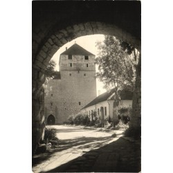 Kuressaare loss võlvkaare...