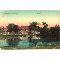 Paide meierei, enne 1920
