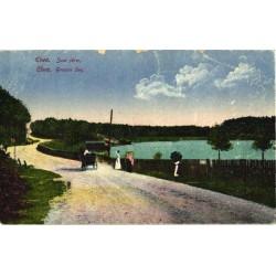 Elva, Suur järv, enne 1925