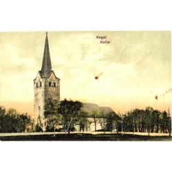 Keila kirik, enne 1920