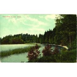 Pühajärve kallas, enne 1920