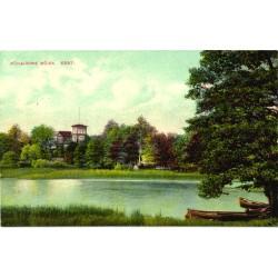 Pühajärve mõisa, enne 1920