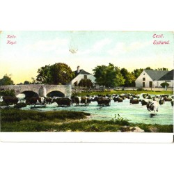 Keila sild ja majad,...
