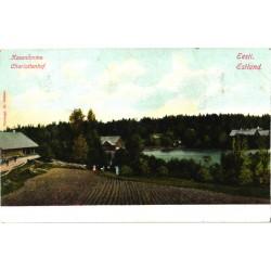Kosenõmme üldvaade, enne 1920