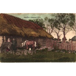 Vana talu läänemaal, 1913