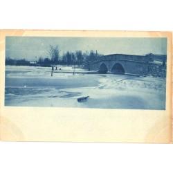 Sild kusagil eestis, enne 1900