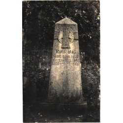 Alatskivi kalmistu, Tõnis...