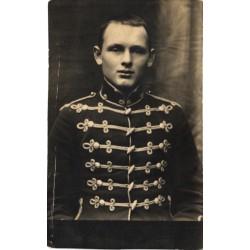 Mundris eesti ratsaväelane,...