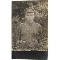 Mundris eesti sõdur...