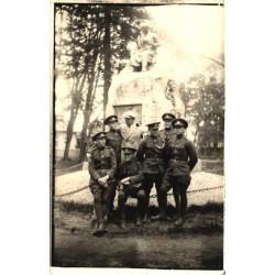 Eesti sõjaväelased...