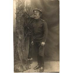 Mundris tsaari vene sõdur,...