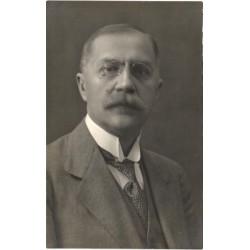 Kirjanik Eduard Vilde, enne...