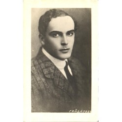 Näitleja Vladimir Gaidarov,...