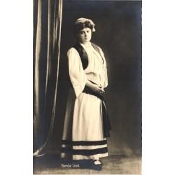Soome ooperilaulja Gerda...